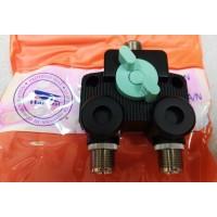 Harvest CO-210A Heavy Duty 2-Way 1500W Coaxial Switch