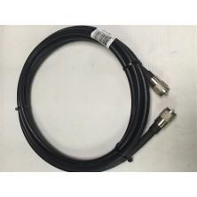 Taurus RG-213/U 25 Foot Coax Cable with PL-259 Connectors  - High Quality Cable!