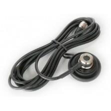 Sirio SG-AC/U SO-239 Body Mount W/Cable