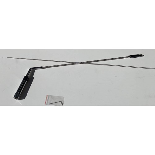 Harvest D-103 120/300Mhz 2.15/5.5dBi Air band Receiving Mobile Antenna