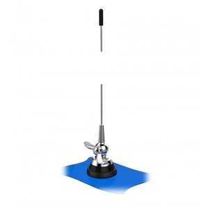 Banten  118-137 Mhz Air Band 1/4 wave Vehicular whip Mobile Antenna