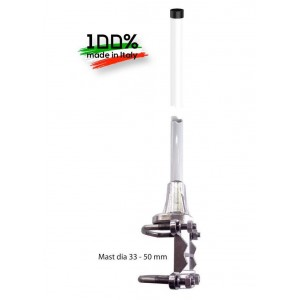 Banten 118-136 Mhz Air Band dipole 2 dB Fiberglass Antenna