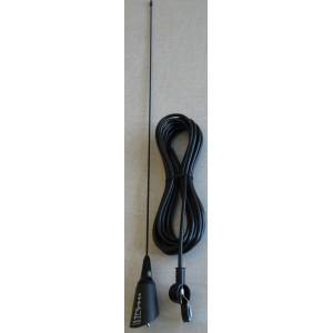 Sirio TAIFUN Tunable 118-480 mhz Mobile Antenna
