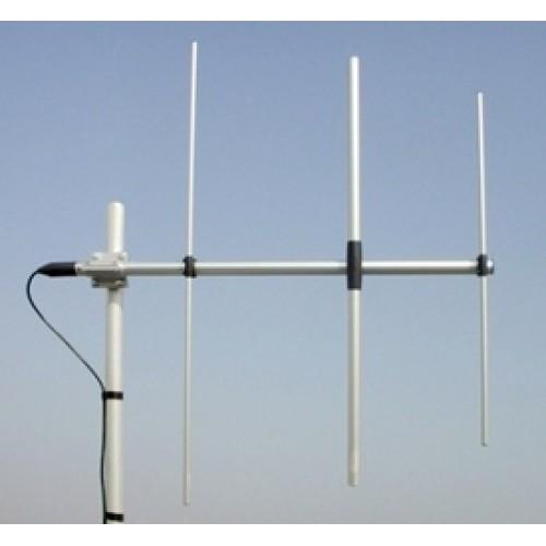 Sirio WY 108-3N 108-137 MHz Air Band 3 Element Yagi Antenna