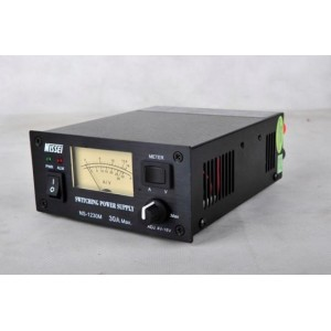 Nissei NS-1230M 30A switching Power Supply