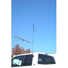 Harvest CA-UHV HF/VHF/UHF All Band Mobile Antenna