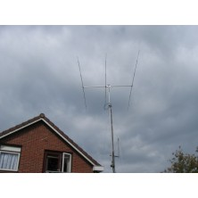 Sirio SY 27-3 3 elements Yagi Beam CB/10Meter Antenna (new upgraded version)