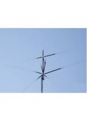 Multi-Band(HF/VHF/UHF)