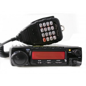 Anyone AT 588 UHF 400-490 MHz Mobile Transceiver