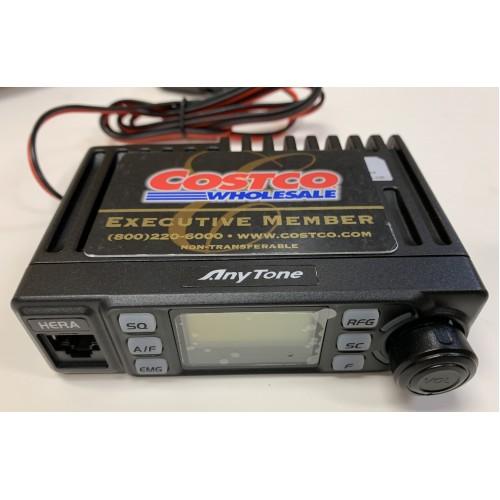 Anytone HERA Compact 10 Meter Mobile Radio