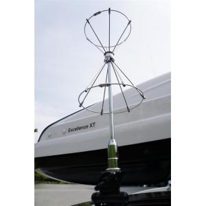 Harvest CBC-430 350-480 MHz 6 dBi 300 Watts UHF Biconical antenna