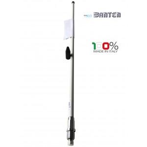 Banten Navy 400-435Mhz 6dB UHF Base Antenna