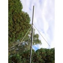 Sirio GP 160 LB/U 145 - 175 Mhz VHF Base Antenna