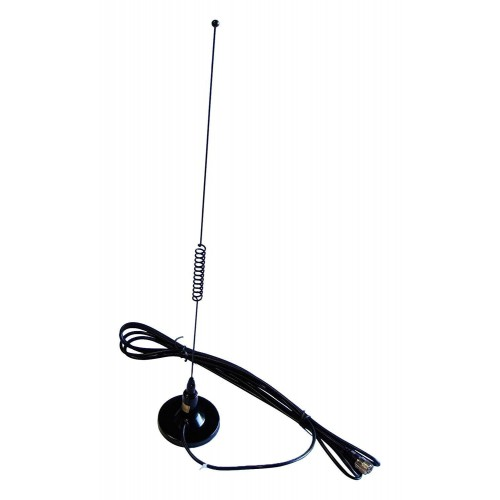 Harvest 220mhz Mobile Antenna with Mag Mount