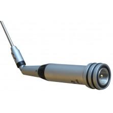 Sirio HP 2000C VHF 2m Radialess Mobile Antenna
