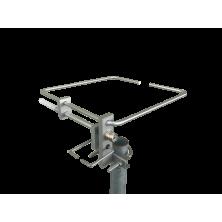 Harvest YG1443 140~150/400~470MHz 800W Dual Band Square Loop Base Antenna
