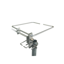 Harvest YG1443-C 148-155/450-470 Mhz MURS/GMRS Square Loop Directional Antenna