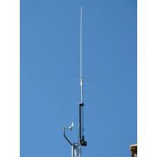 Harvest X300 V/UHF Dual Band Base Antenna - 6.5dB(VHF)/9.0dB(UHF)