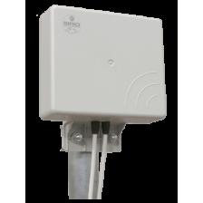 Sirio SMP-X WLAN MiMo Indoor-Outdoor Directional Cross Polarized Panel Antenna (WLAN 2.4, WLAN 5.5)