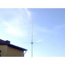 Sirio 827 (26.4 - 28.4 Mhz) CB/10M 3000W Tunable Base Antenna