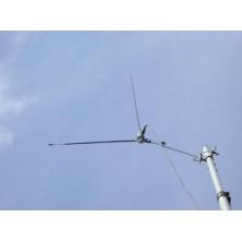 Sirio Boomerang A 10m & CB Base Antenna - 600W PEP - Perfect for Stealthy Setup