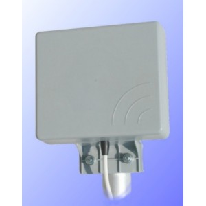 Sirio SMP WiMax 2.3 & 3.3 Indoor-Outdoor Directional Multi-Band Antenn