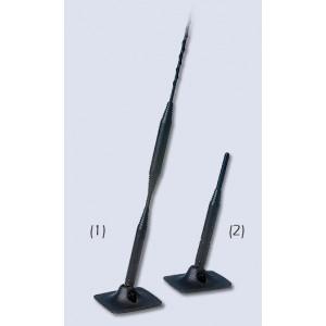 Sirio TG 819, TG 918 on-glass dual-band antenna(GSM 900 & 1800)