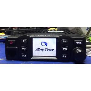 Anytone Apollo 2 10M Mobile Radio