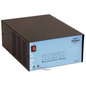 RM Italy SPS 1050S 50Amp Switching Power Supply (230 volts)