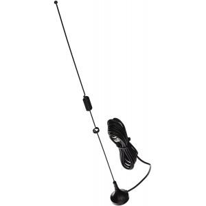 Harvest D220R 100-1600 Mhz Mini Discone Mobile Scanner Antenna
