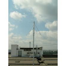 SIRIO SD 1300 U 25-1300 Mhz Discone Antenna